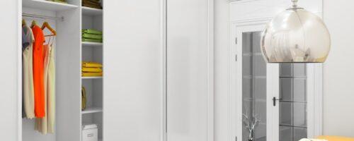 drzwi rozsuwane do szaf