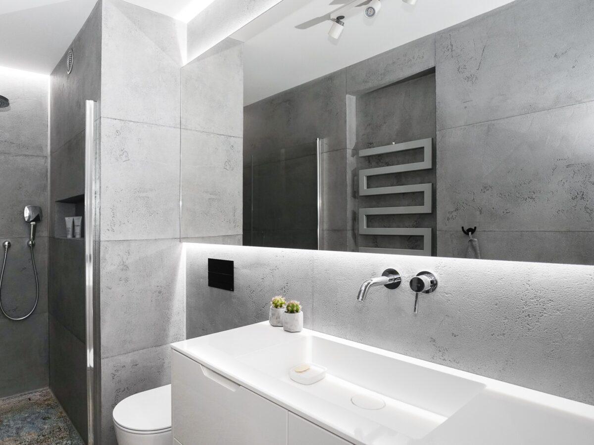 Lustra łazienkowe Na Wymiar
