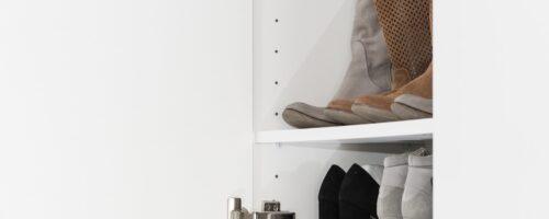 Półki na buty