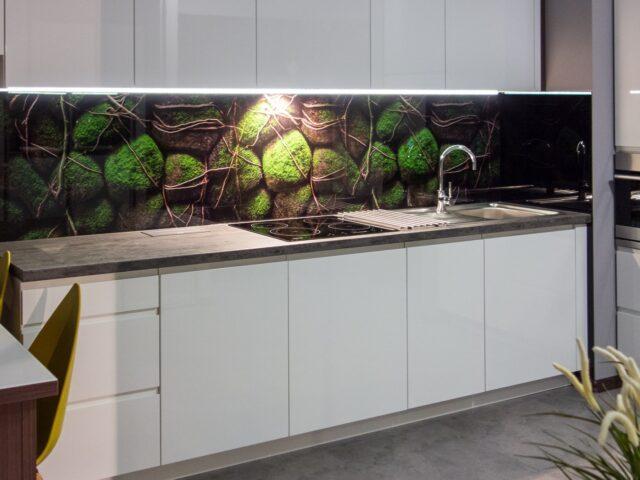 Lacobel - panele szklane