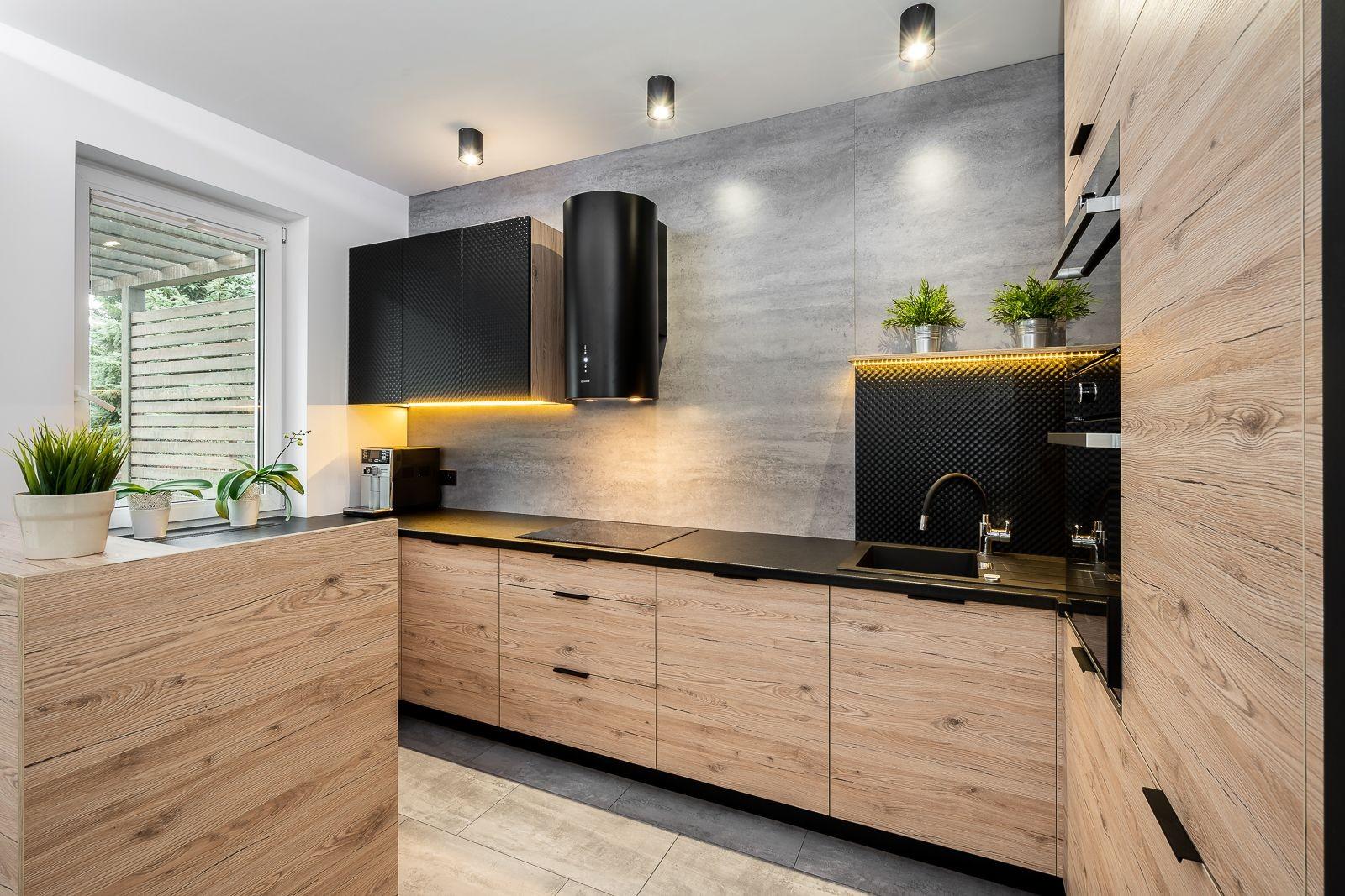 Jak Urządzić Małą Kuchnię W Bloku Aranżacje Z Pomysłem Erton
